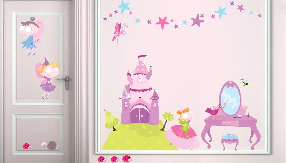 Deco chambre fille princesse pr l vement d 39 chantillons et une bonne id e de - Chambre de princesse adulte ...
