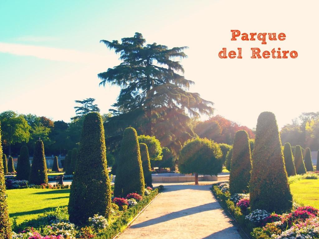 Parcs et Musées Madrid blog lifestyle lemagalire