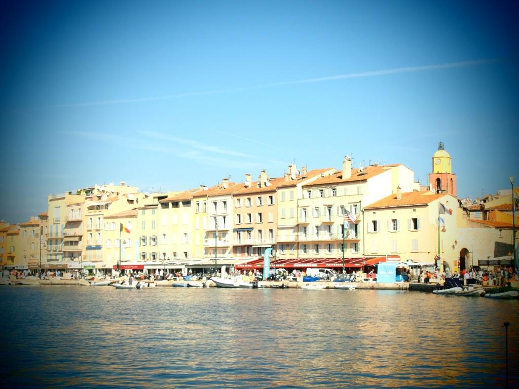 Saint Tropez blog lifestyle lemagalire