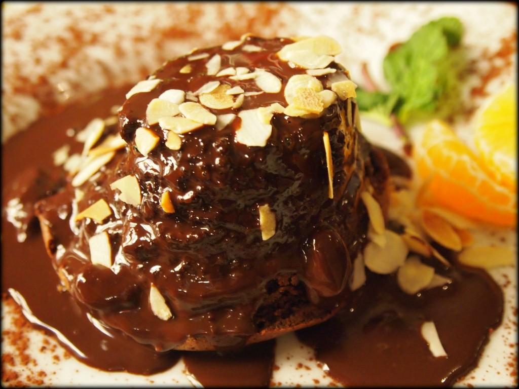 Zinc d'Hugo - dessert
