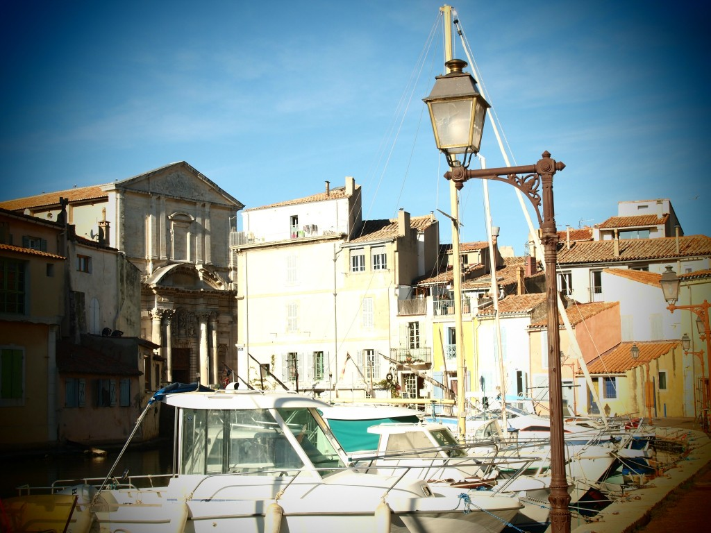 Martigues blog Lemagalire