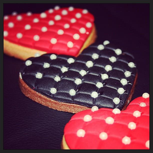 Le Loukoum Cupcake