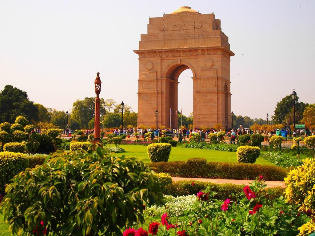 Delhi Inde blog Lemagalire
