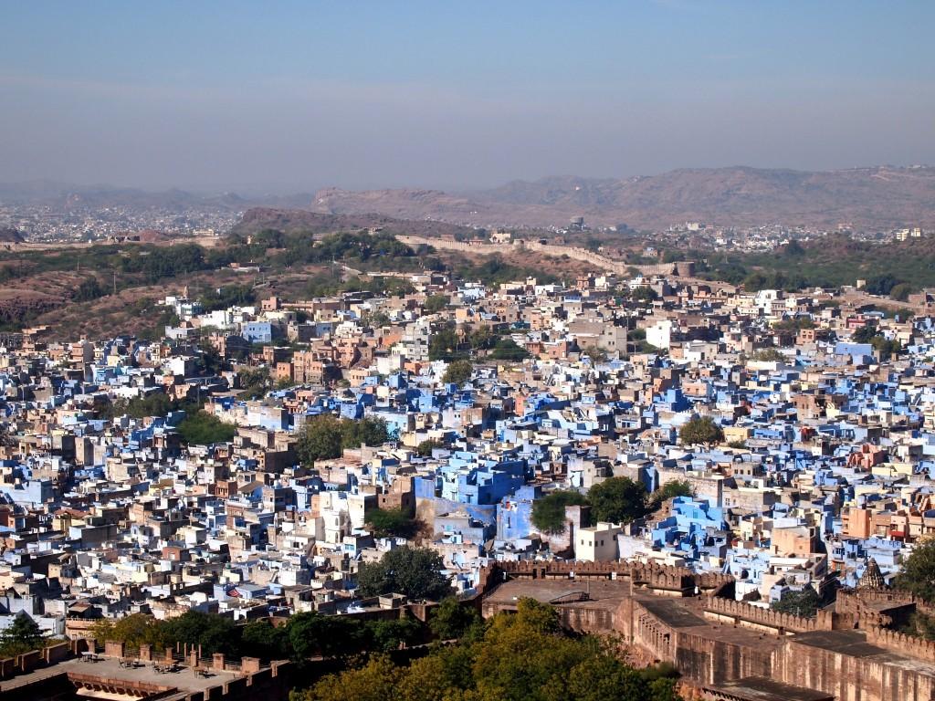 Jodhpur Rajasthan Inde blog Lemagalire