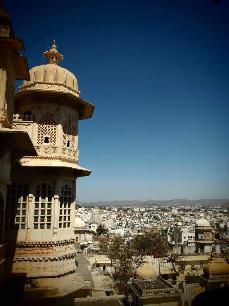 Udaipur Rajasthan Inde blog Lemagalire