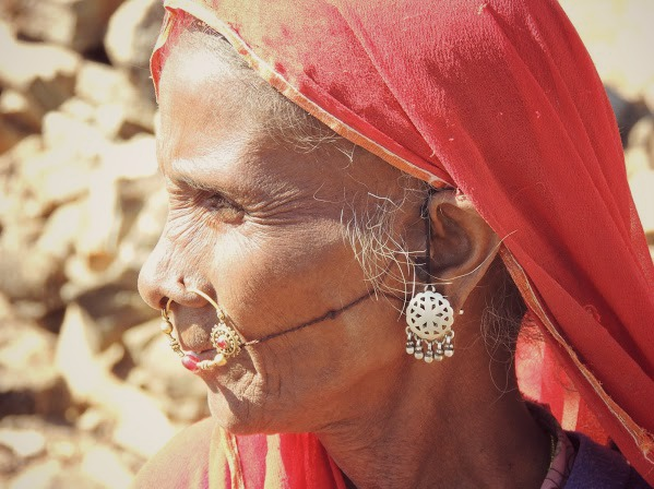 Ranakpur Rajasthan Inde blog Lemagalire