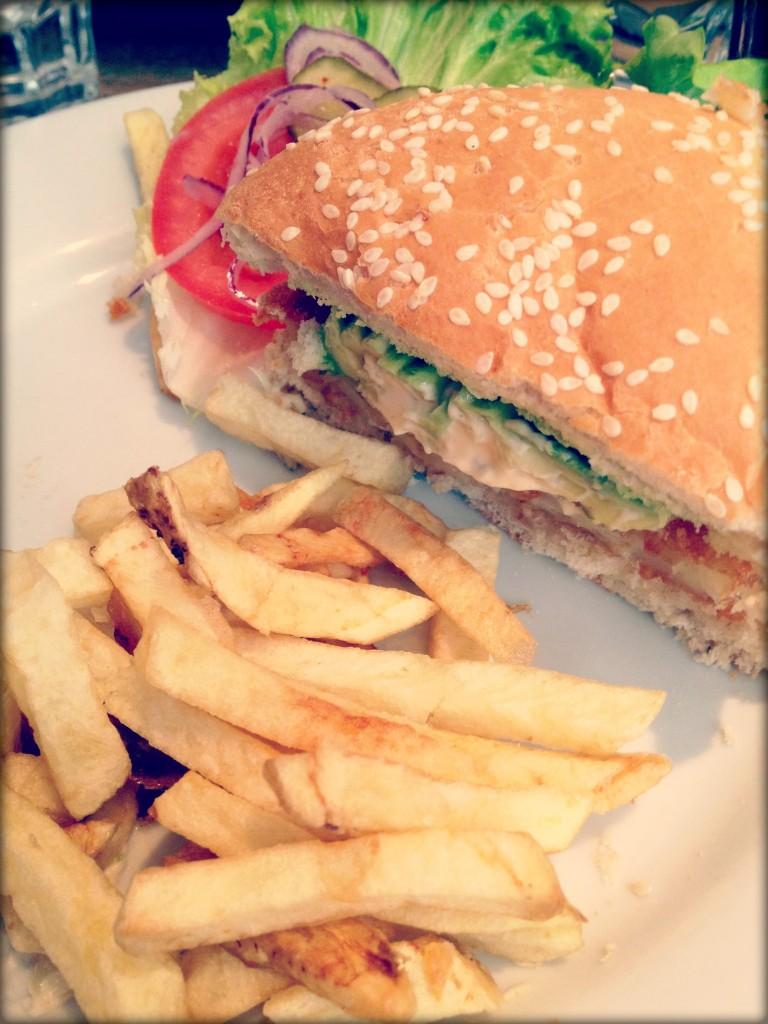 BurgerBarAix