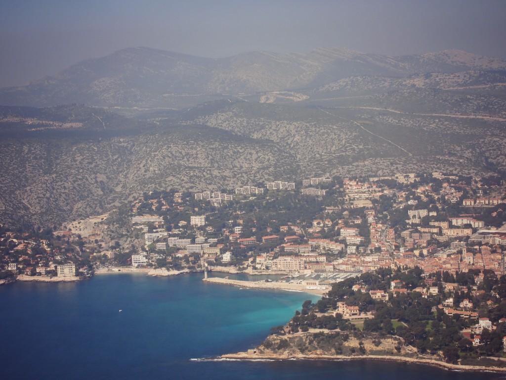 Route des Crêtes blog Marseille lemagalire