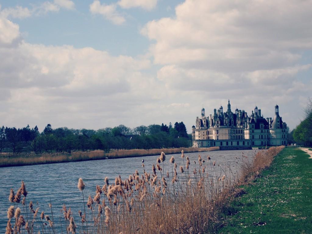 Château de Chambord blog lemagalire