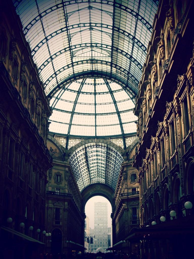 Milan blog lemagalire
