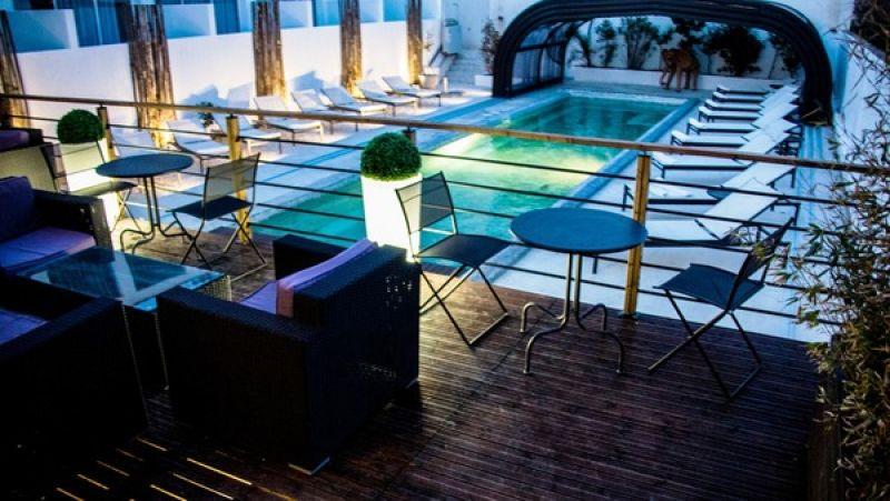 piscine-hotel