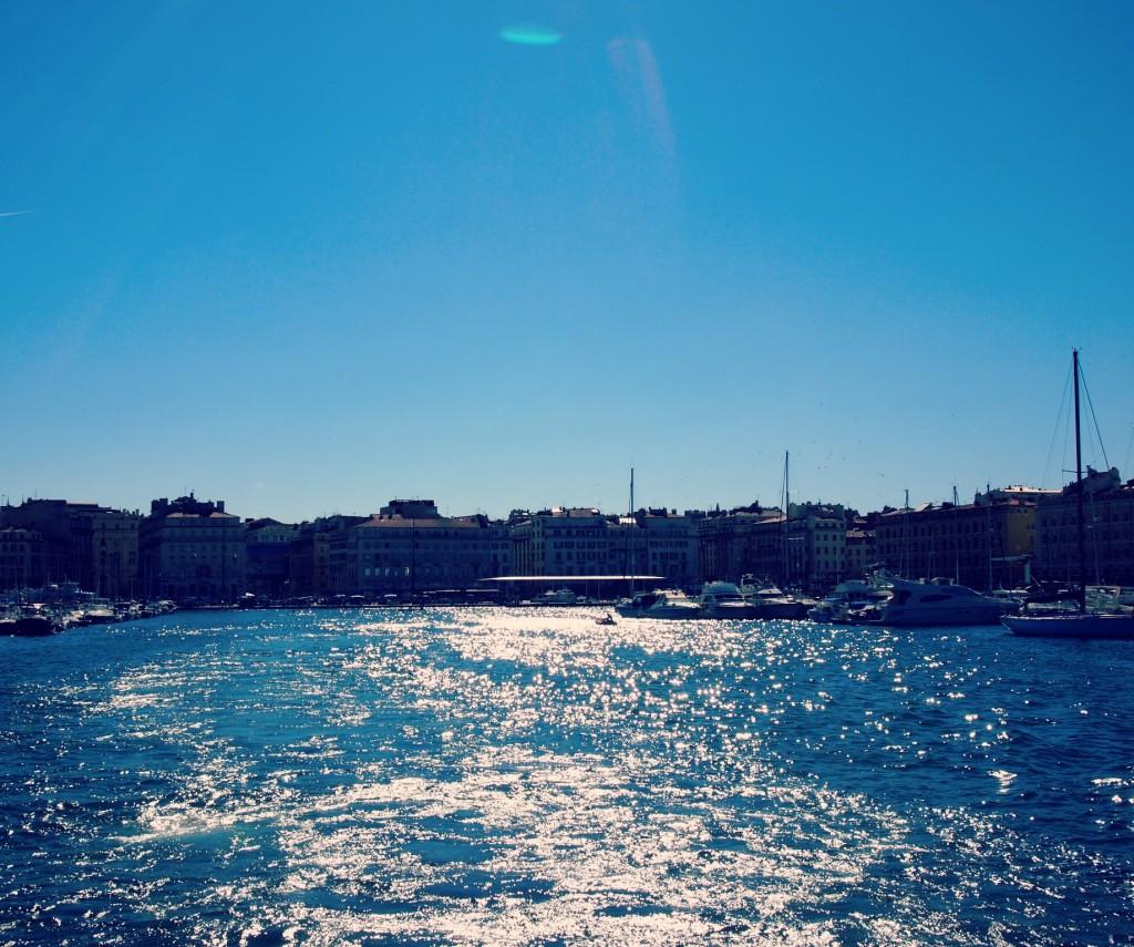 Frioul blog lifestyle Marseille lemagalire