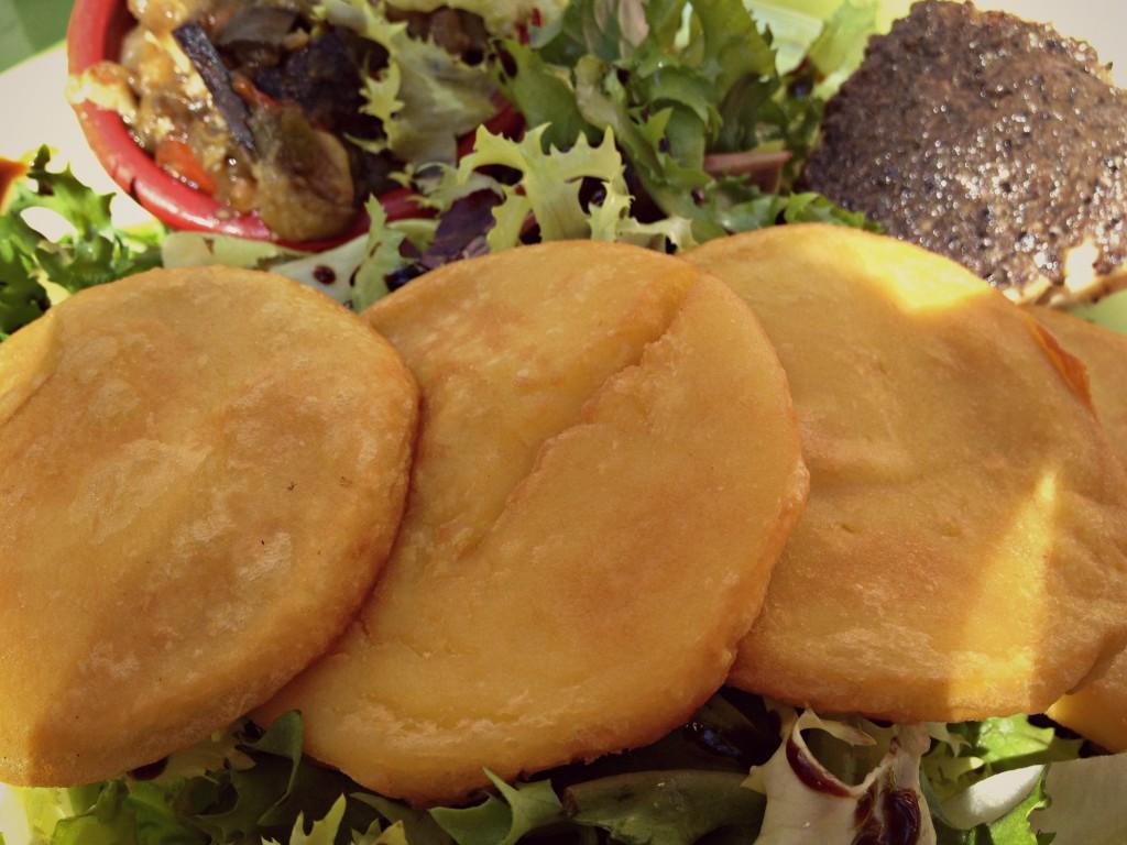 Panier Gourmand blog lifestlyle Marseille lemagalire