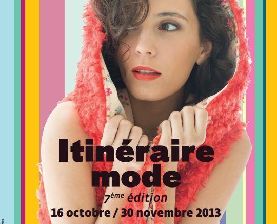 Itinéraire mode blog lifestyle Marseille