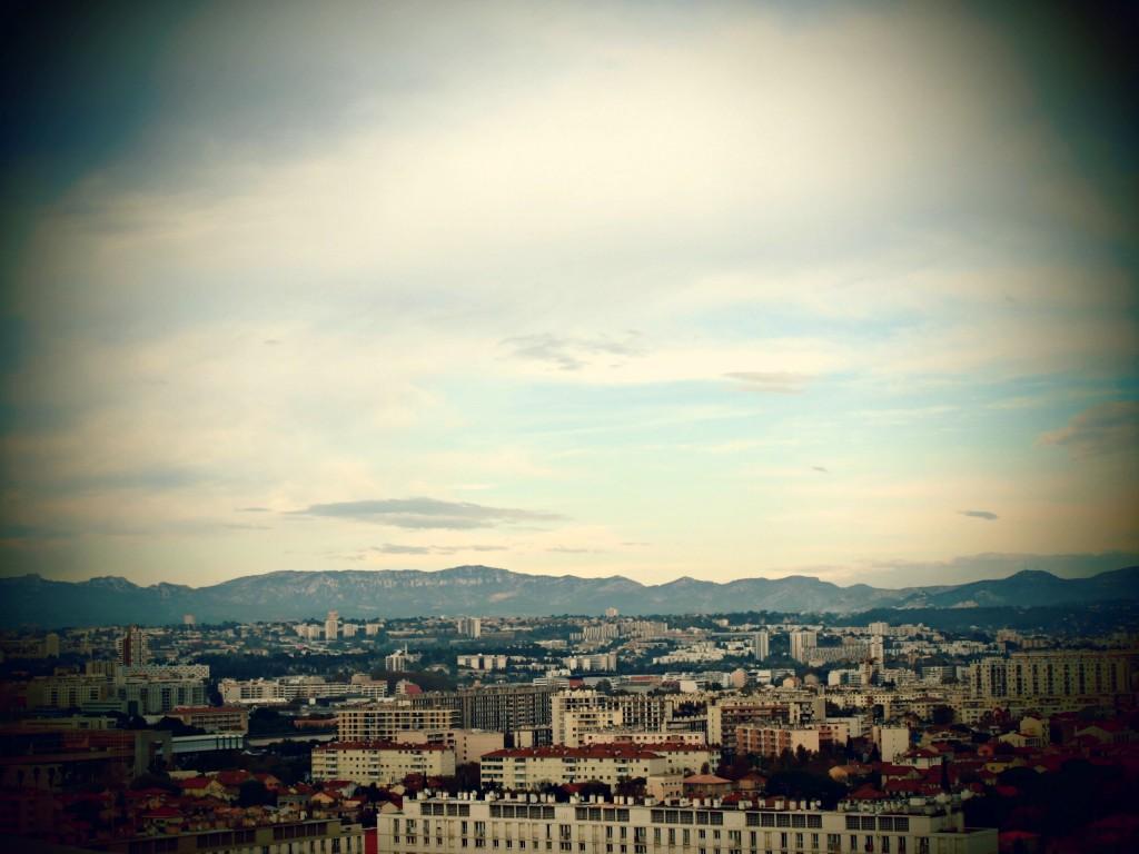 Cité radieuse blog lifestyle marseille