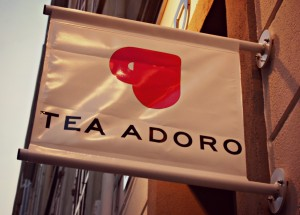 Tea Adoro - Salon de thé - Marseille