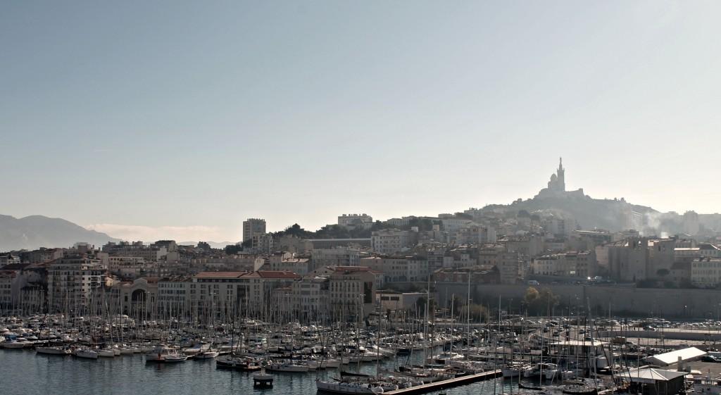 48h à Marseille