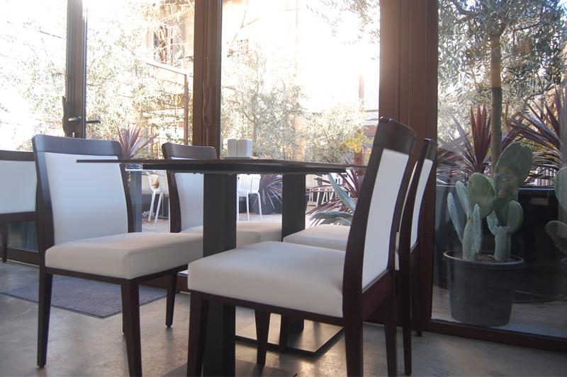 La Table Cinq, Marseille