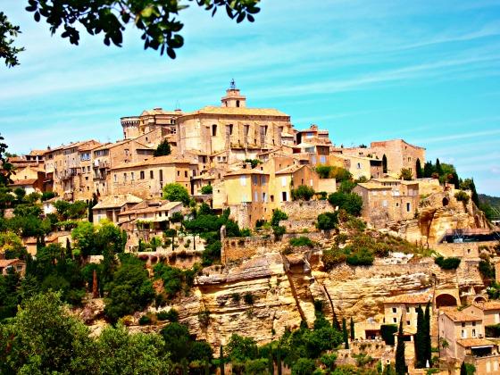 En Provence avec France-Voyage.com !