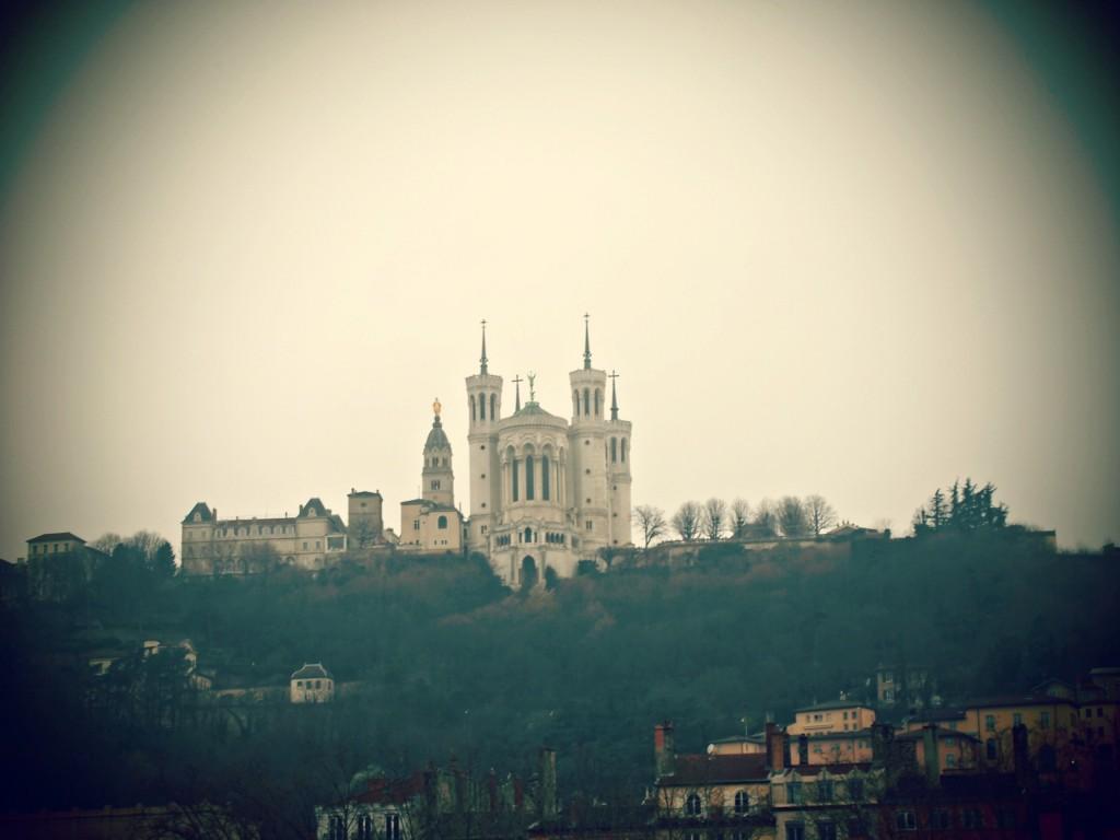 En balade à Lyon