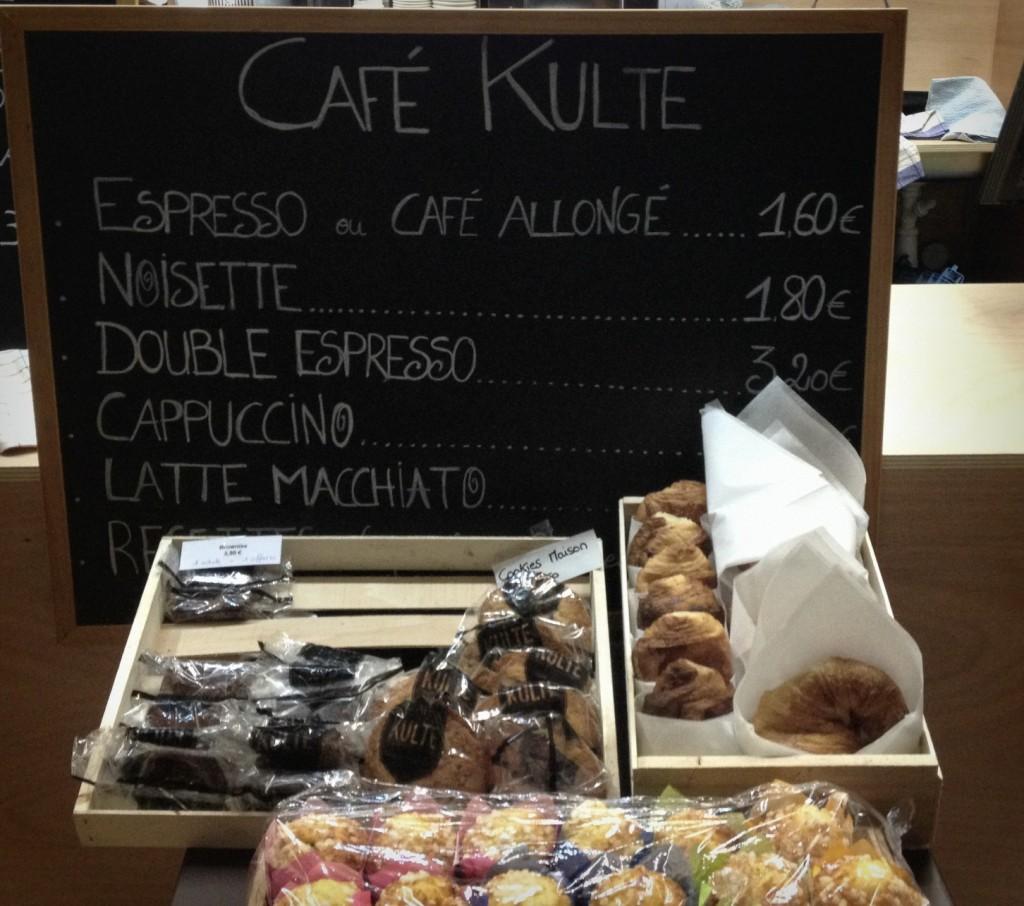 Café Kulte, la nouvelle cantine marseillaise !