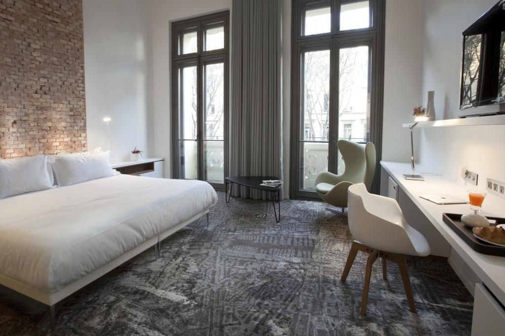 L'Hôtel C2 Marseille