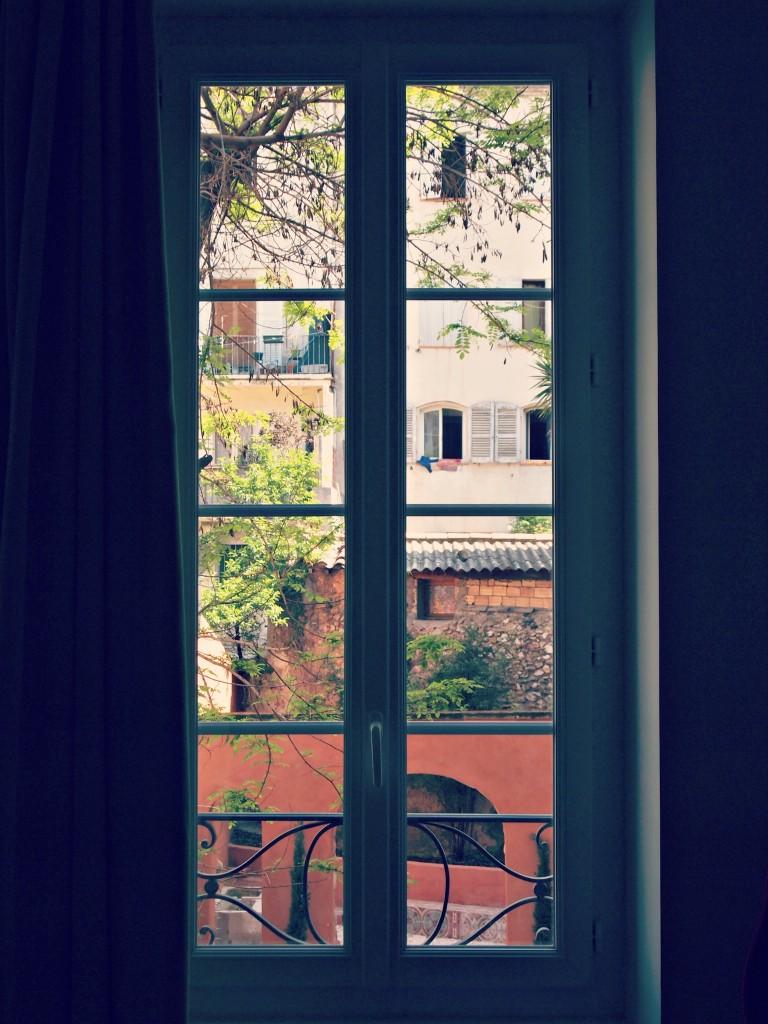 Les Maisons de Marseille