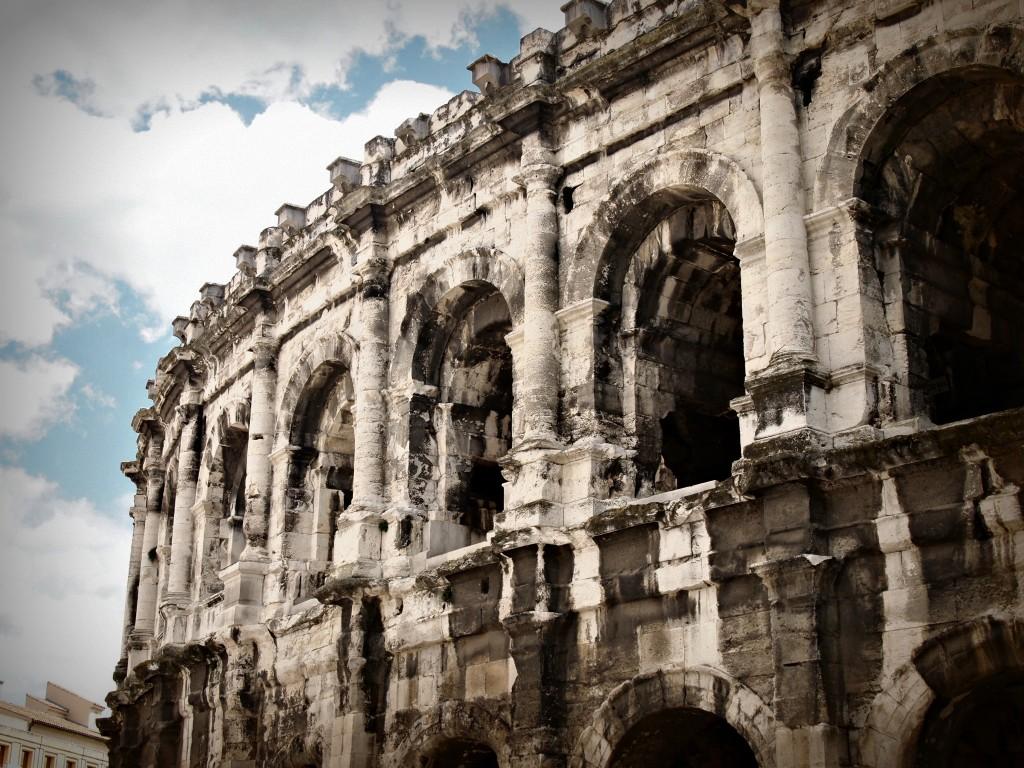 Nîmes blog lifestyle provence lemagalire