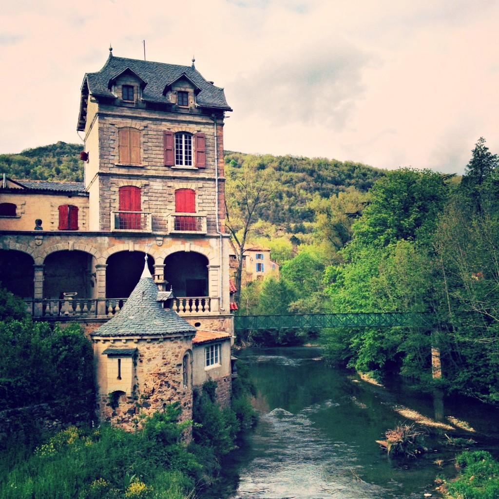 Jolie balade en Aveyron !!