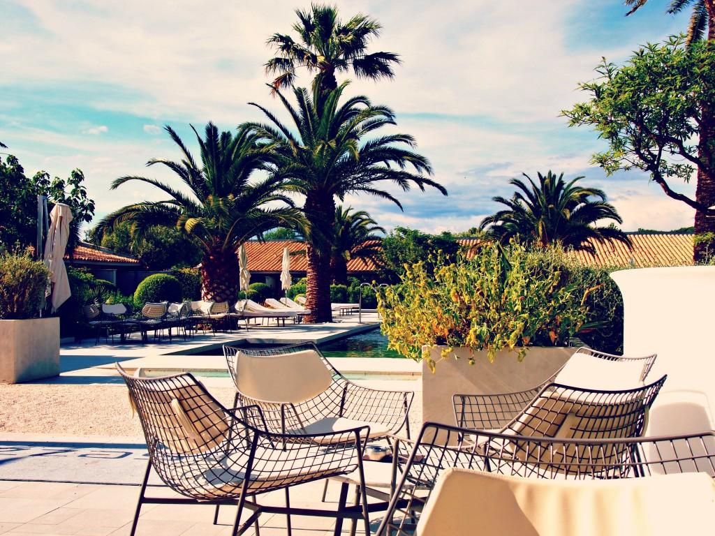 Le spa Payot - Hotel Sezz, Saint Tropez !