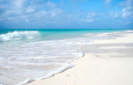 Prêt à tenter votre chance pour partir au Mexique ?! © Pinterest
