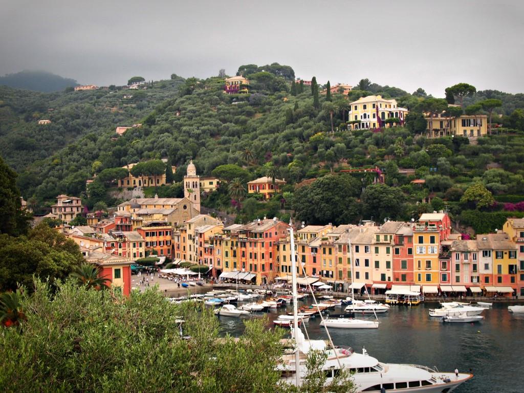 Escale Portofino