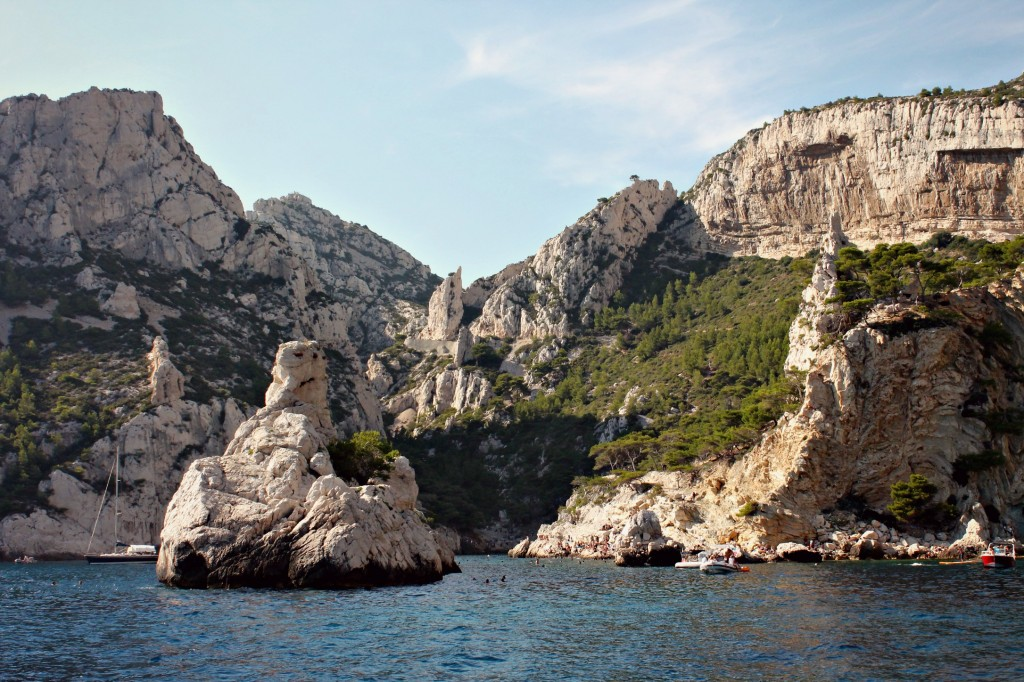 calanques blog marseille