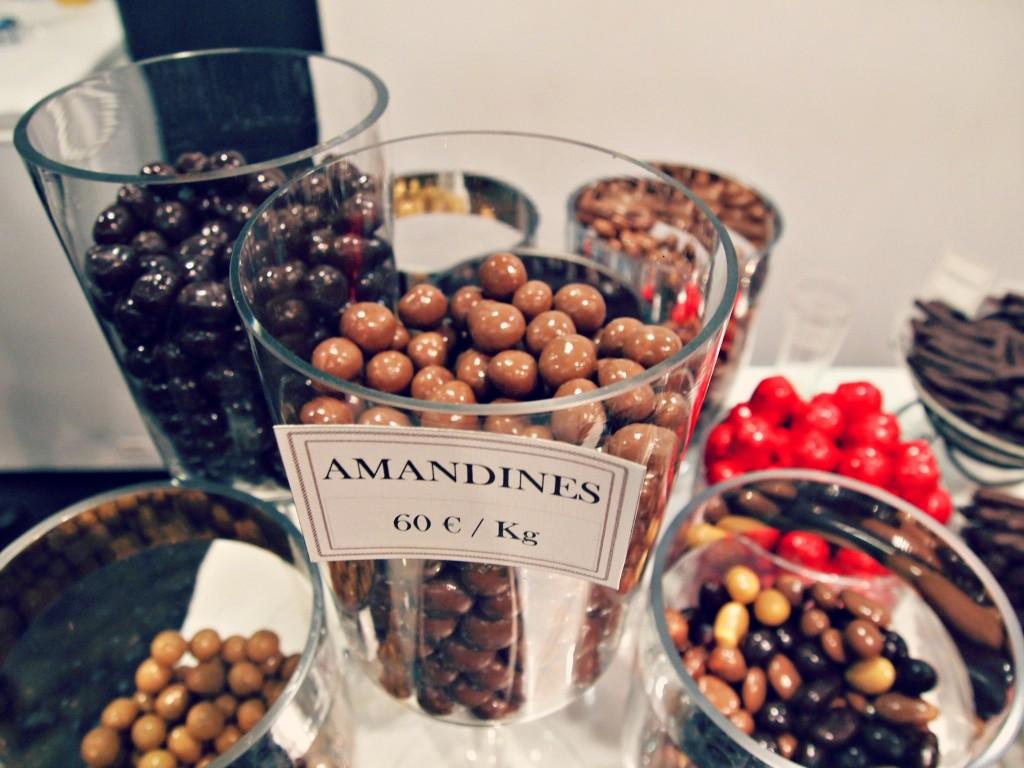 Chocolat blog marseille