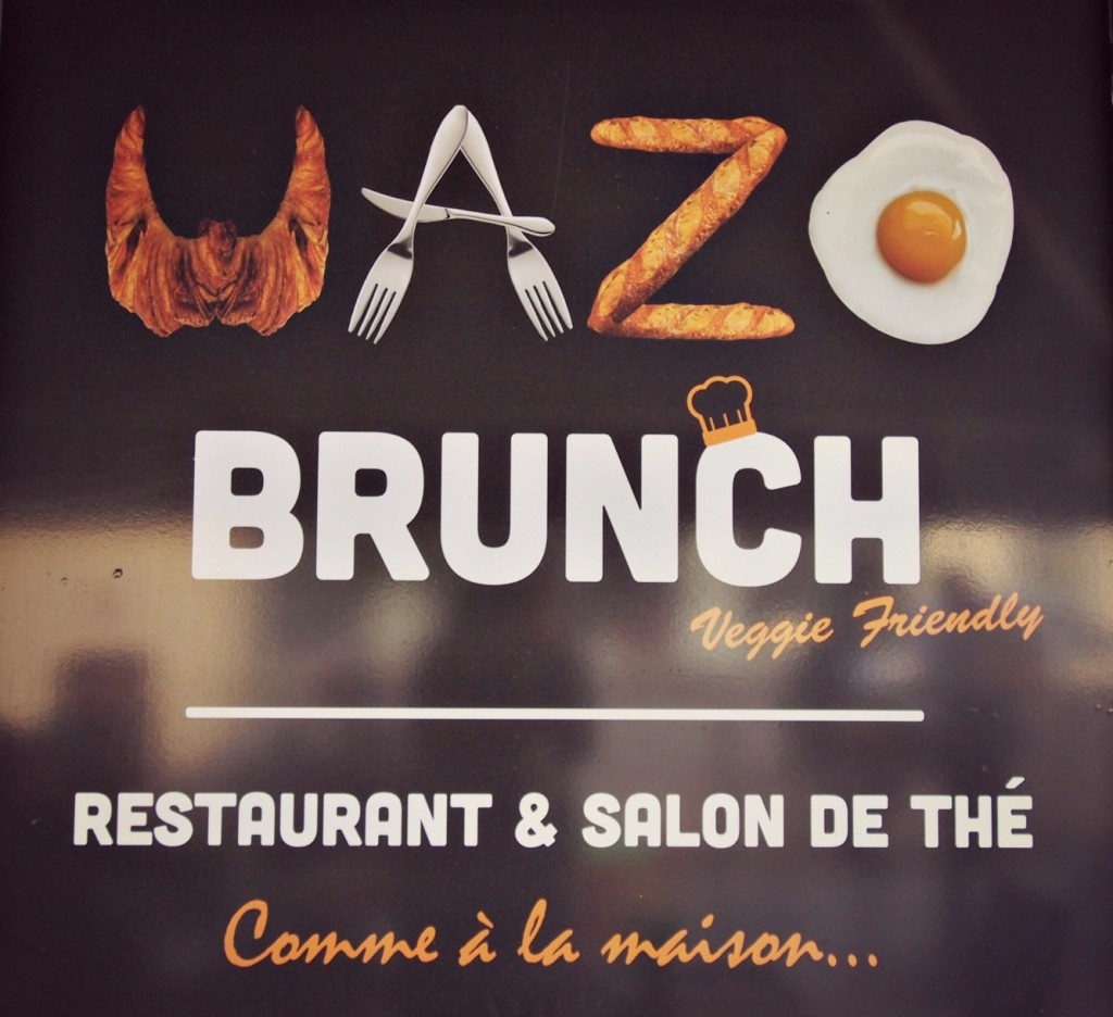 Wazo Brunch