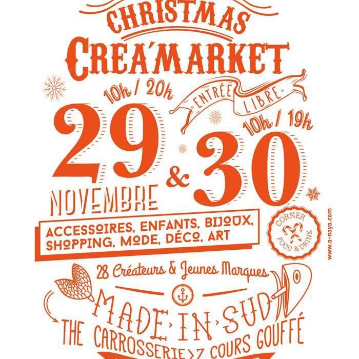 Blog Marseille Créa'Market