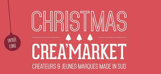 Blog Marseille Christmas Créa'Market