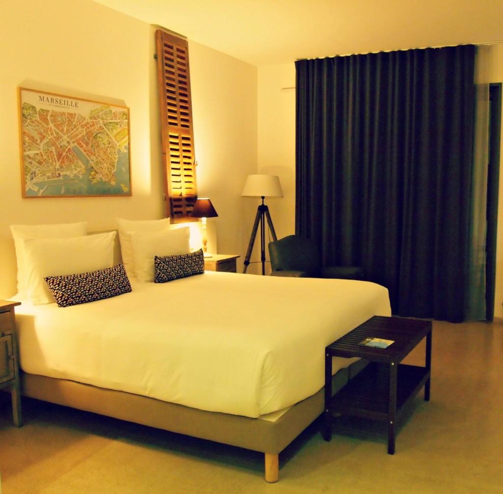 Hotel 96 blog marseille