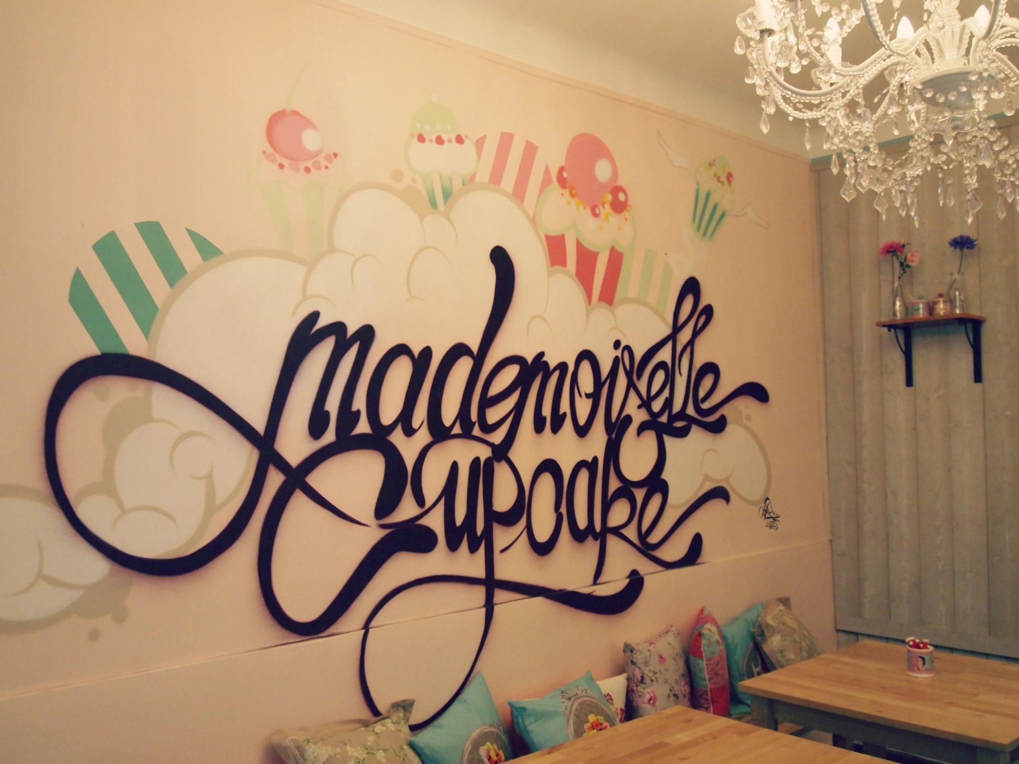 mademoiselle cupcake blog marseille