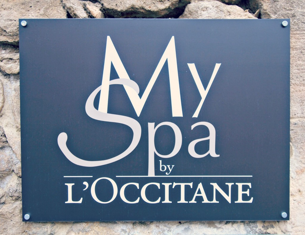 spa l'occitane blog lifestyle marseille