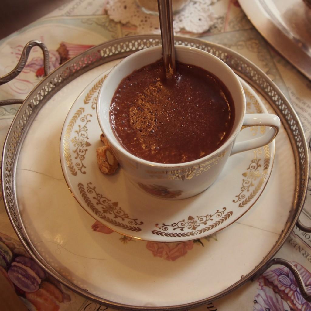 Au gout thé d'Antan blog lifestyle marseille