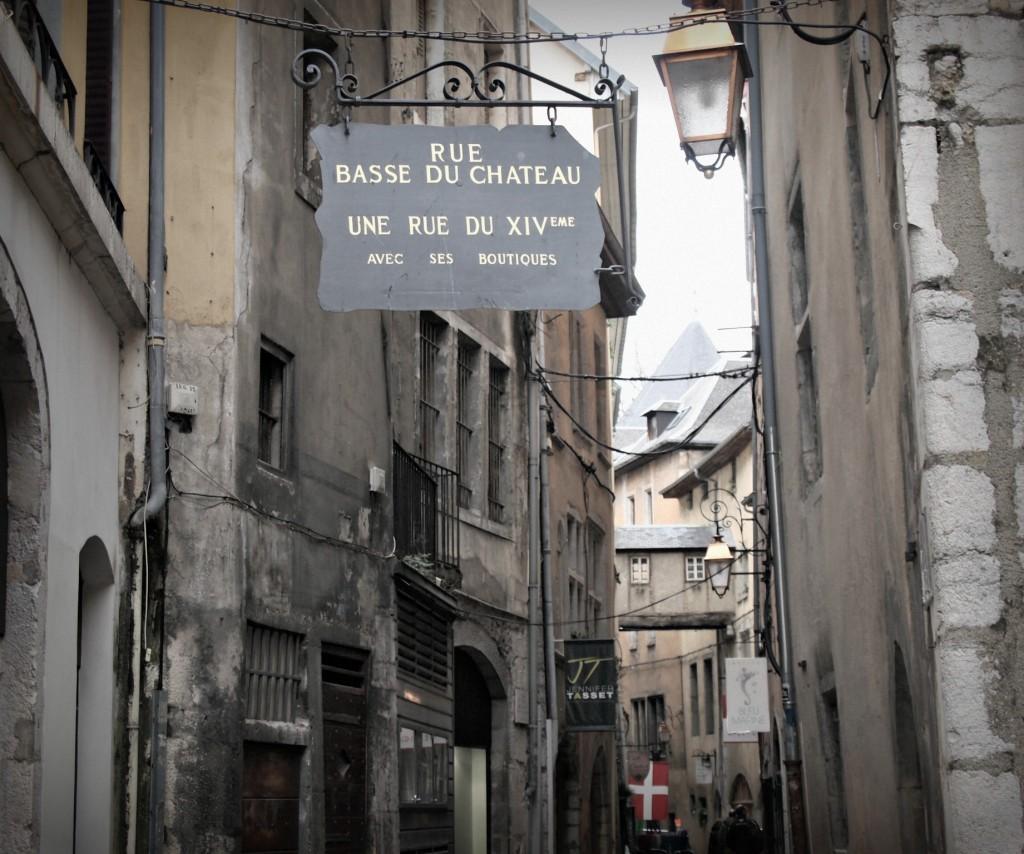 Chambéry blog lifestyle Marseille