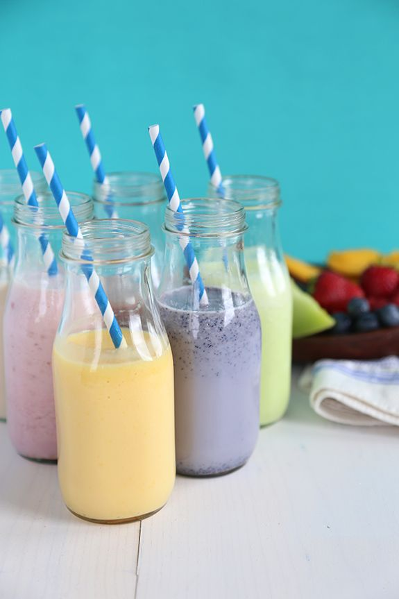 Smoothie, limonade blog lifestyle marseille