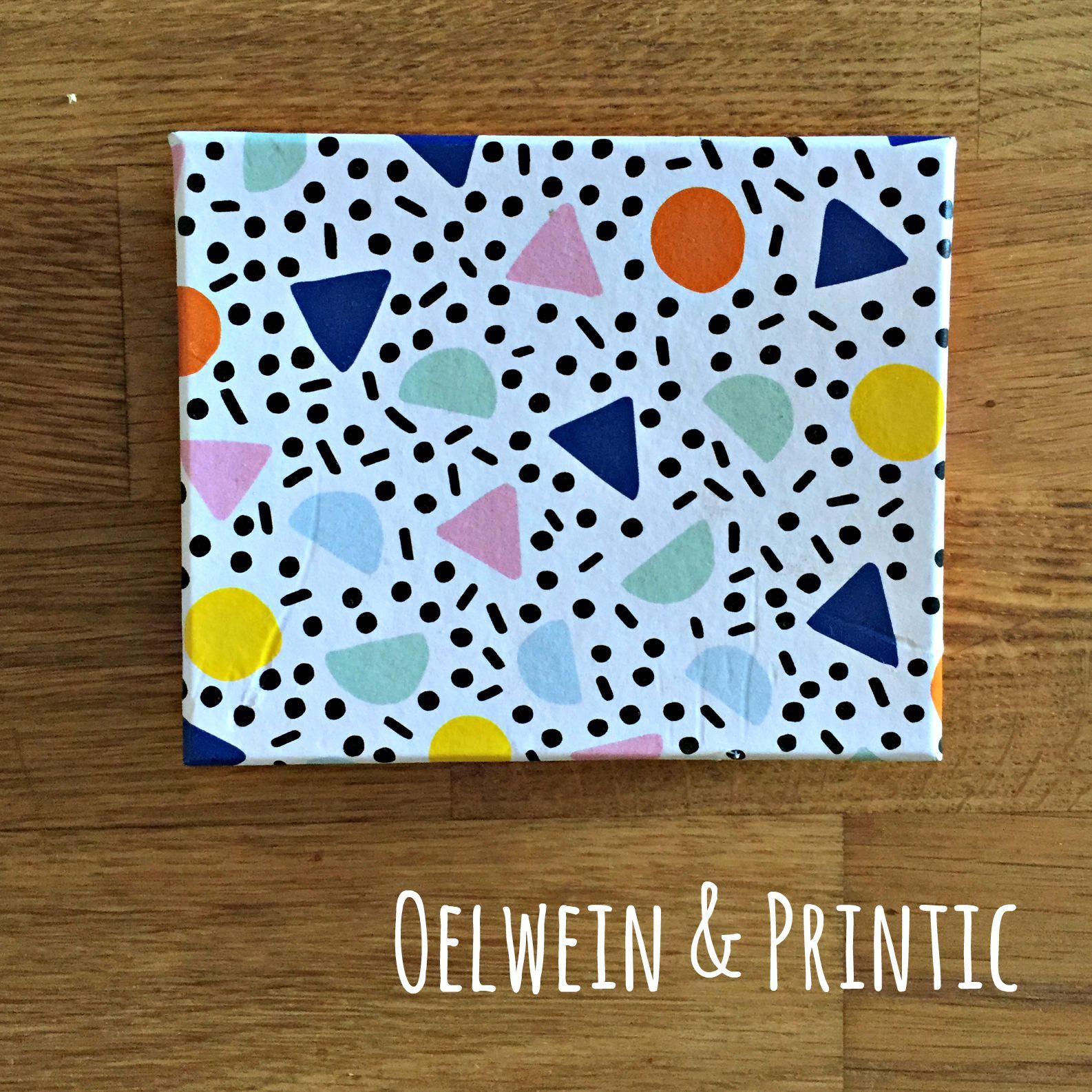 Oelwein & Printic