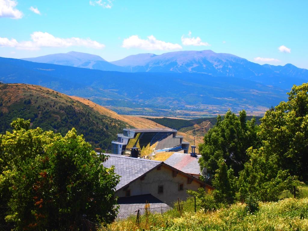 Pyrénées Orientales blog marseille