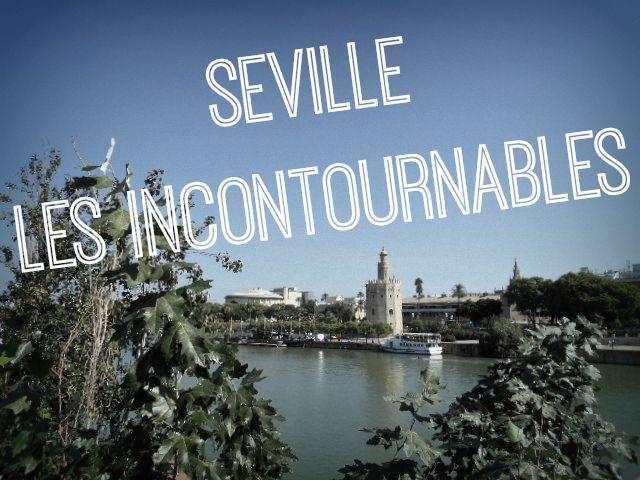 Séville blog marseille