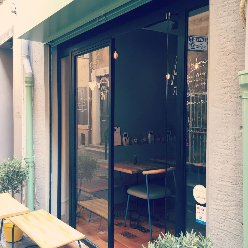 Le Mana Espresso blog marseille