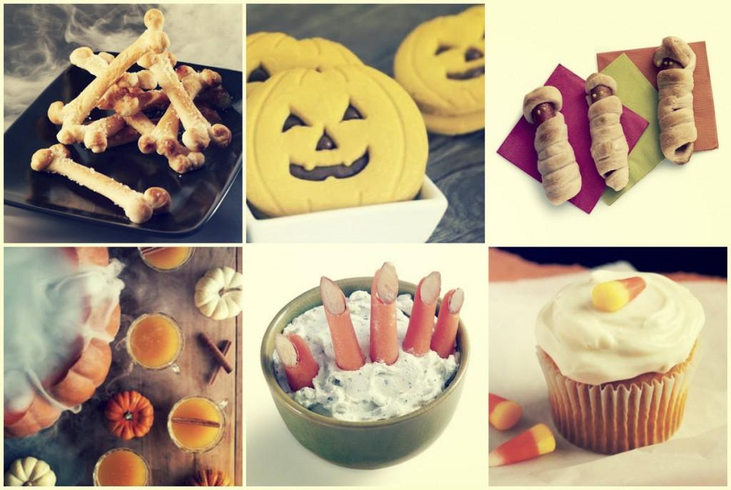 Apéro Halloween blog lifestyle marseille