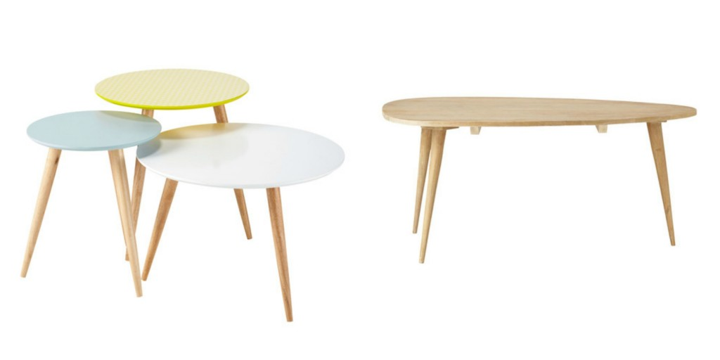 Amazing tabel basse blog lifestyle marseille tables tripodes fjord u maisons du monde with maison du monde table basse