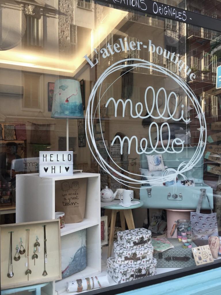 Mellli Mello blog lifestyle marseille